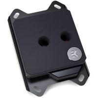 EKWB EK-Quantum Velocity CPU Wasserkühler Kupfer vernickelt/POM (3831109810101)