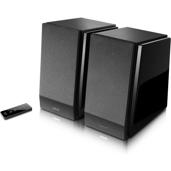 Edifier STUDIO R1800BT schwarz 2.0 System (R1800BT)