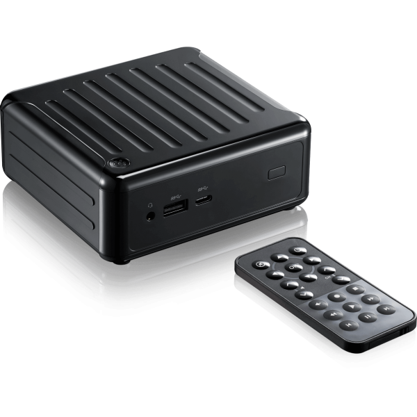 ASRock Beebox-S 7100U Barebone