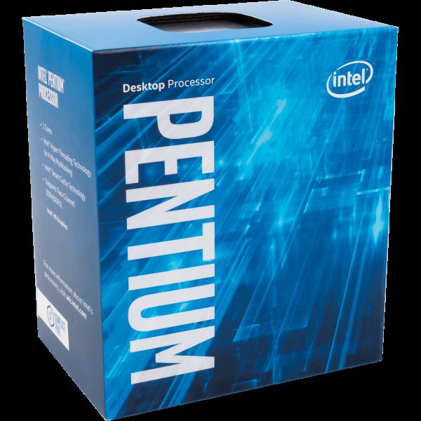 Intel Pentium G4520 2x 3,60 GHz BOX (BX80662G4520)