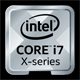 Intel Core i7-X