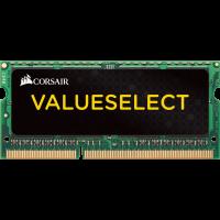 Corsair Value Select 4 GB DDR3-1600 SO-DIMM CL11 Single (CMSO4GX3M1A1600C11)