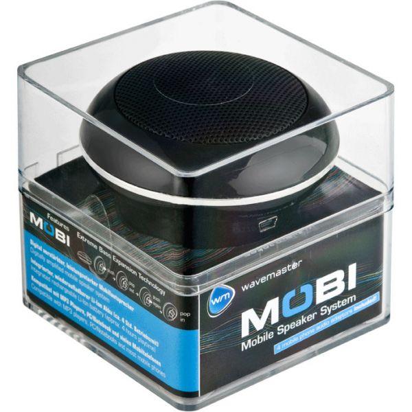 Wavemaster MOBI schwarz 1.0 System (MOBI)