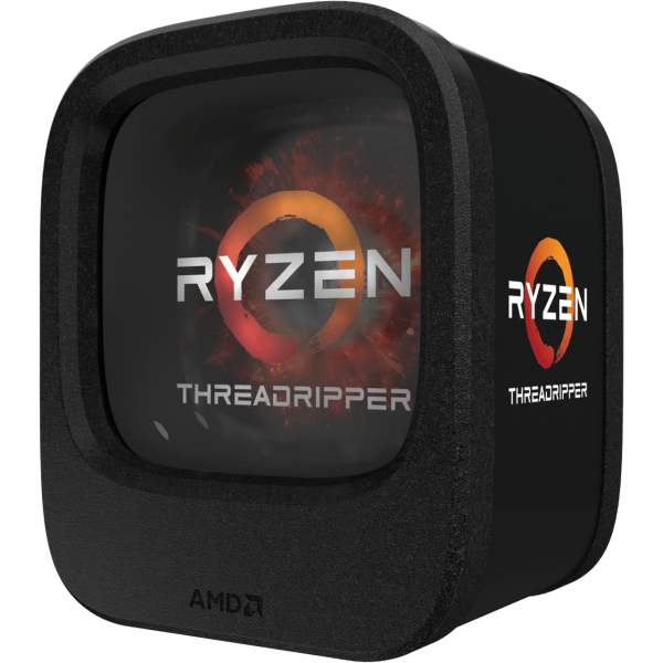 AMD Ryzen Threadripper 1920X 12x 3,50 GHz WOF (YD192XA8AEWOF)