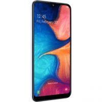 """Samsung Galaxy A20e Duos 5,8"""" 32 GB weiß (SM-A202FZWDDBT)"""
