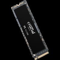 Crucial SSD P5 500 GB M.2 2280 PCIe 3.0 x4 (CT500P5SSD8)