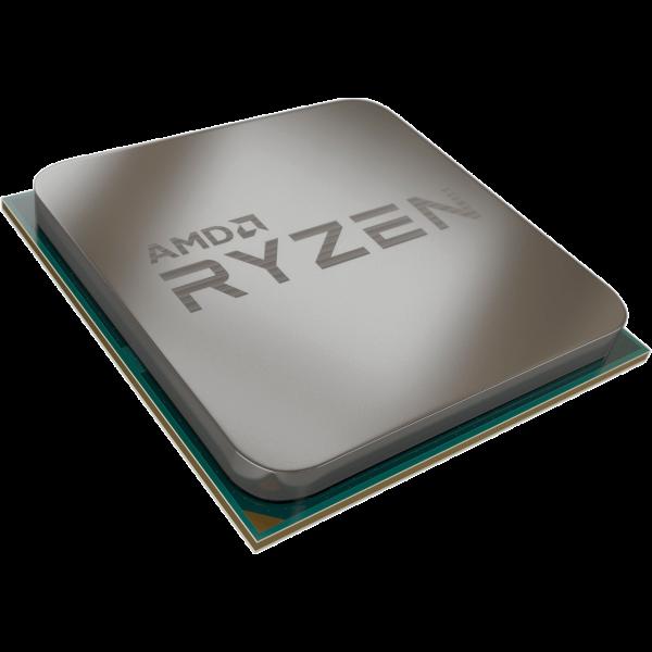 AMD Ryzen 5 2600X 6x 3,60 GHz TRAY (YD260XBCM6IAF)