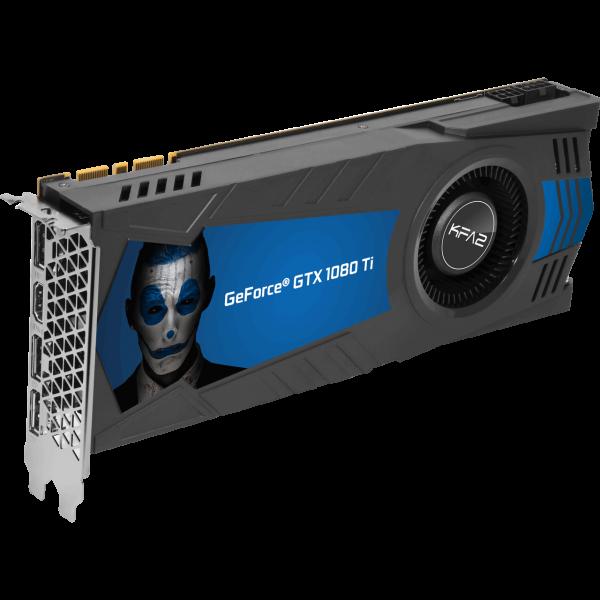 KFA2 GeForce GTX 1080 Ti 11 GB GDDR5X Retail
